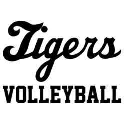 Volleyball Layout 5 Design
