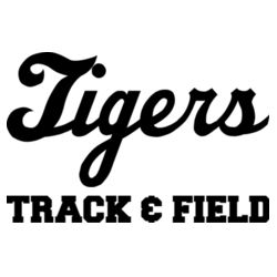 Track and Field Layout 5 Design