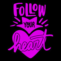 Follow Your Heart  Thumbnail