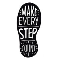Make Every Step Count  Thumbnail