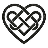 Celtic Heart Thumbnail