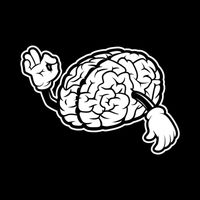 Strong Brain  Thumbnail
