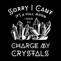 Charge My Crystals  Thumbnail