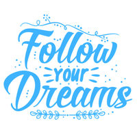 Follow Your Dreams    Thumbnail