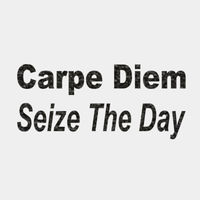 Carpe Diem Seize The Day Thumbnail
